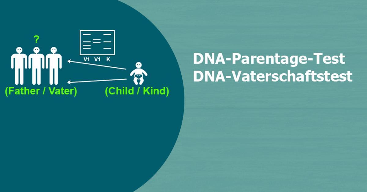 Genekam Vaterschaftstest