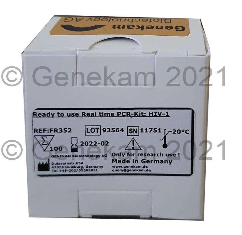 HIV_Realtime-PCR-Kit_FR352_Genekam