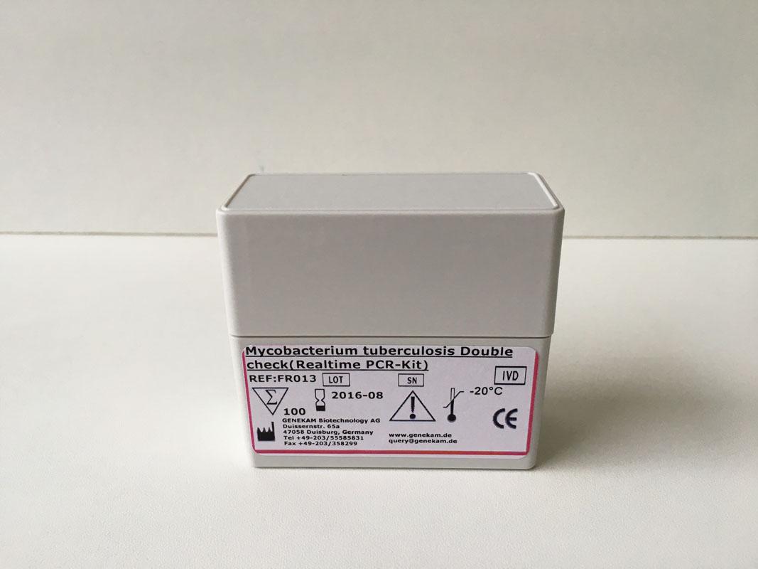 Mycobacterium-tuberculosis-pcr-kits